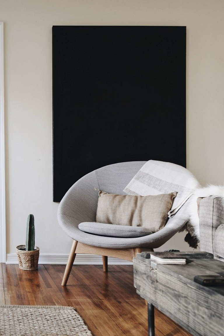 Ideas For A Living Room Without Sofa